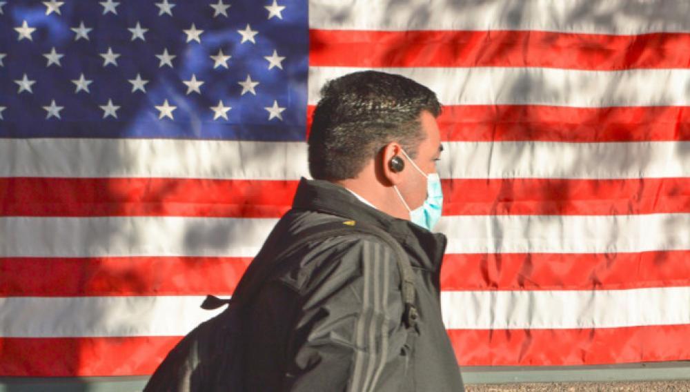 ΗΠΑ: Οι νεκροί από κορωνοϊό ξεπέρασαν τους 214.000