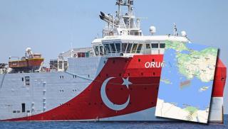Ενταση στο Αιγαίο: Γιατί ο Ερντογάν το τραβάει στα άκρα