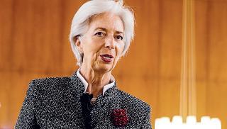 Τα «γεράκια» της ΕΚΤ αντιδρούν στην «πράσινη» Λαγκάρντ