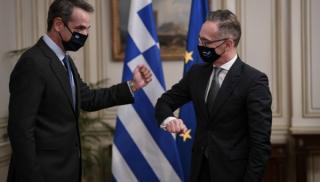 Η απομονωμένη Τουρκία, η διεθνής κατακραυγή και η άσκηση στην... Κρήτη