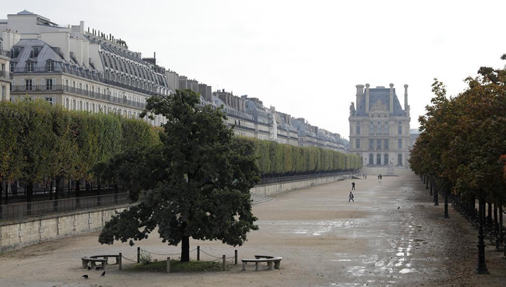 Κλειστό 21.00 με 06.00 το Παρίσι – Συναγερμός και σε άλλες πόλεις