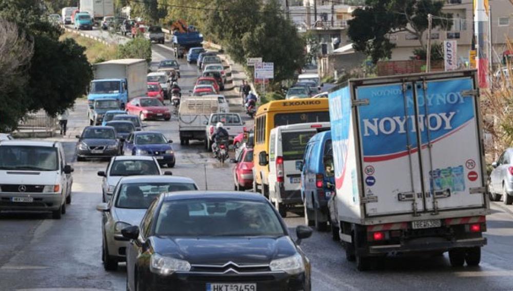 Το Ηράκλειο στις πιο θορυβώδεις πόλεις της Ευρώπης!