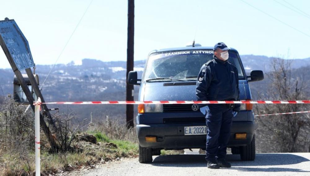 Κορωνοϊός: Lockdown στην Κοζάνη