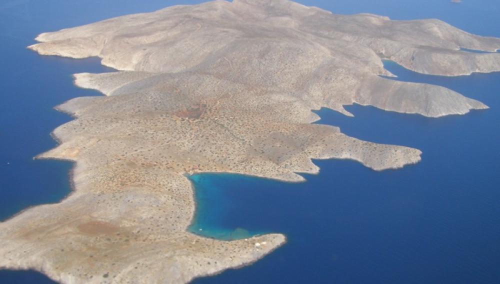 Θέμα newshub.gr: To πρώτο βήμα (;) ανάπτυξης στη νήσο Ντία
