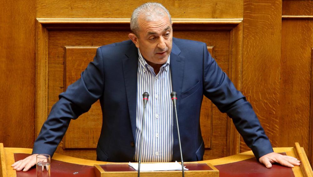 «Το πρόγραμμα στήριξης της Περιφέρειας Κρήτης αναδεικνύει την ανυπαρξία των μέτρων στήριξης»