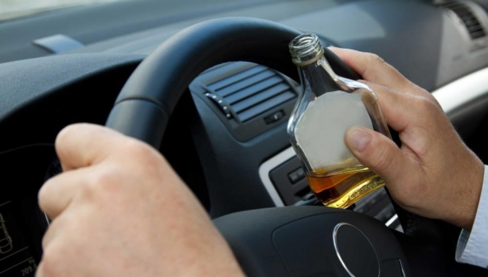 «Αλκοόλ και οδήγηση δεν πάνε μαζί»