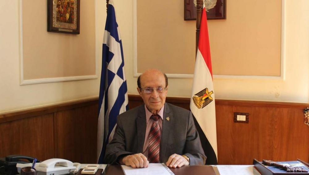 Αίγυπτος: Πέθανε ο πρόεδρος της Ελληνικής Κοινότητας Αλεξανδρείας από κορωνοϊό