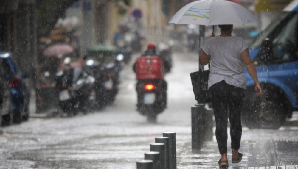 Λέκκας: Επιτέλους Φθινόπωρο- Ερχεται αλλαγή του καιρού με αισθητή πτώση θερμοκρασίας και βροχές