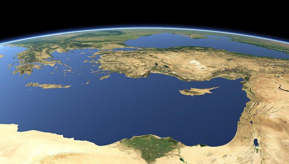 Οι Τούρκοι θέλουν από Κρήτη μέχρι Κύπρο - «Βάφτισαν» τουρκικό το μισό Αιγαίο