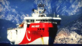«Θρίλερ» με το Oruc Reis- Το Καστελλόριζο, η Κρήτη και η Κύπρος
