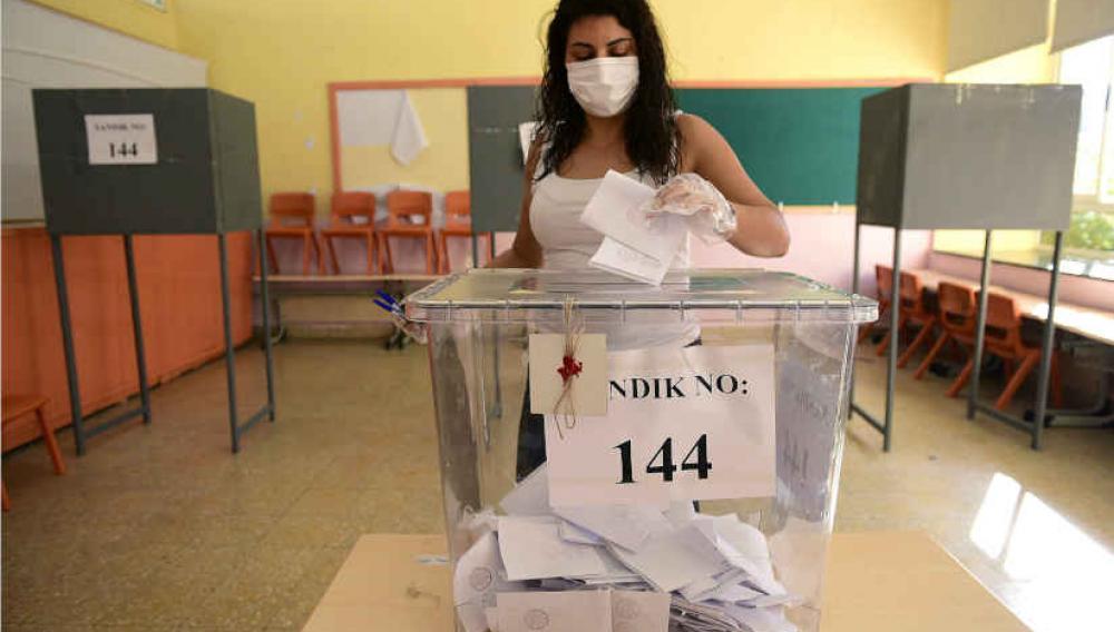 Κύπρος: Σήμερα ο δεύτερος γύρος «εκλογών»