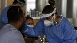 Σε κλοιό κορωνοιου σχολεία στο Ηράκλειο - 438 νέα κρούσματα πανελλαδικά