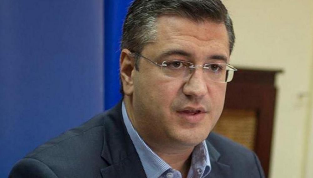 Τζιτζικώστας: «Ο Μακεδονικός Αγώνας είναι εκείνος που σφράγισε και εδραίωσε την ελληνικότητα της Μακεδονίας»
