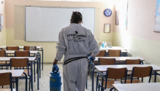Ηράκλειο: Εξελίξεις με τα τεστ κορωνοϊού των δασκάλων στο σχολείο - Τι έδειξαν