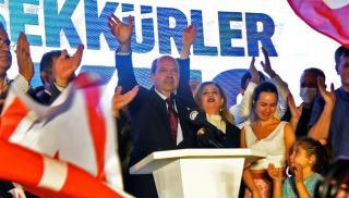 Γιατί η  νίκη Τατάρ φέρνει αρνητικές εξελιξεις για την Κύπρο