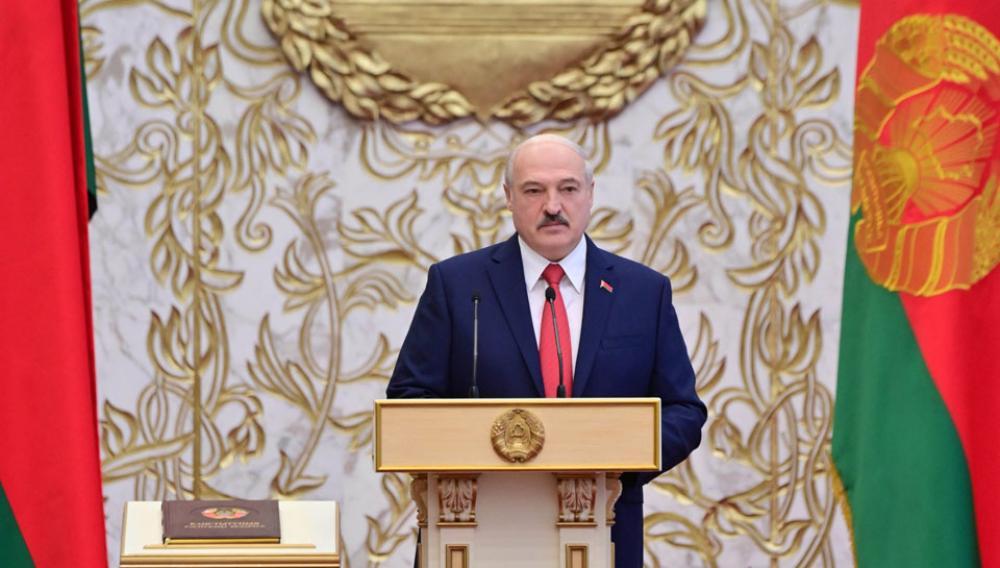 Μισέλ: Δεν επιβάλλονται κυρώσεις στον Λουκασένκο