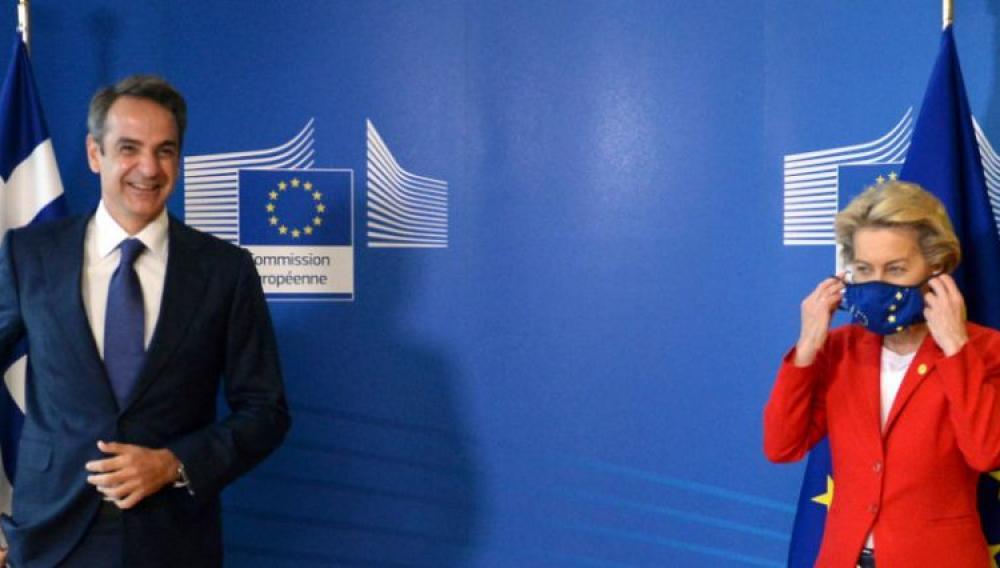 Σύνοδος Κορυφής: Ήρθε τελικά η προειδοποίηση της ΕΕ στην Τουρκία για κυρώσεις