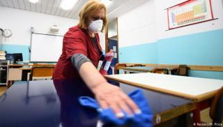 Ηρακλειο: Τα τεστ κορωνοϊού που θα κρίνουν αν μπει λουκέτο στο δημοτικό σχολείο