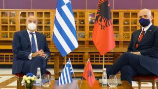 Ελλάδα-Αλβανία: Τι συμφώνησαν για τις θαλάσσιες ζώνες