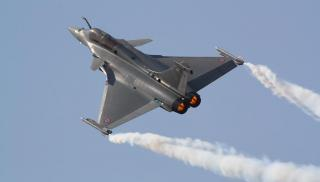 Rafale F.3 εναντίον F 35: Ποιο θα νικούσε σε αερομαχία;