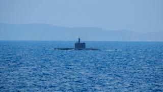 Πώς το Πολεμικό Ναυτικό ξετρυπώνει τα τουρκικά υποβρύχια - Αφαντα τα ελληνικά
