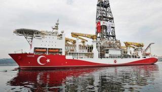 Τι είναι το «τριεθνές» της Μεσογείου στο οποίο στοχεύει η Τουρκία!