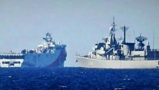Υπό ασφυκτικό κλοιό το Oruc Reis - Οι έρευνες στην Κρήτη και οι αντι-Navtex