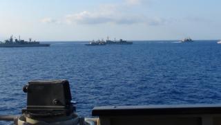 Με αντι-Navtex απαντά η Ελλάδα στις τουρκικές προκλήσεις - Ερευνες και νότια της Κρήτης