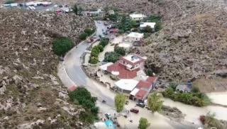 Καρτερός: «Κόβουν» την ανάσα οι εικόνες βιβλικής καταστροφής  (βιντεο)