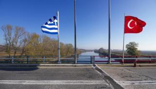 Το Mορατόριουμ ασκήσεων Ελλάδας - Τουρκίας και η κατρακύλα της λίρας
