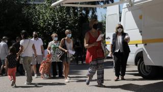 Κορωνοϊός: 935 νέα κρούσματα στη χώρα - 91 οι διασωληνωμένοι, 5 θάνατοι