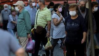 Κορωνοϊός: Τα νέα μέτρα προστασίας -Τι ισχύει για χρήση μάσκας και μετακινήσεις
