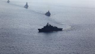 H Τουρκία έσπασε το μορατόριουμ που ανακοίνωσε ο Στόλτενμπεργκ - Νέες NAVTEX ανήμερα της 28ης Οκτωβρίου