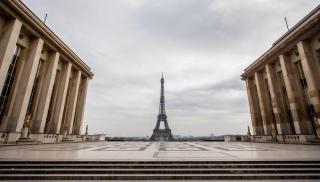 Oλικό lockdown στη Γαλλία ανακοίνωσε ο Μακρόν- Μερικό lockdown στη Γερμανία!