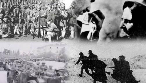 «Η 28η Οκτωβρίου 1940 μάς δείχνει τον δρόμο!»