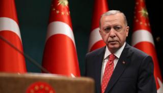 Ο Ερντογάν άνοιξε μέτωπο με όλη την Ευρώπη