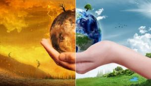 «Μετριασμός των επιπτώσεων και Προσαρμογή της Ελληνικής Γεωργίας  στην Κλιματική Αλλαγή»