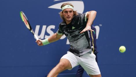 Τένις: Νίκη για τον Τσιτσιπά στη Βιέννη