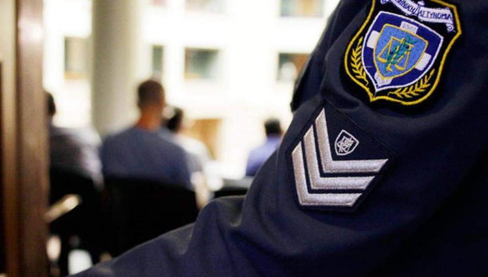 Στον Αποκόρωνα Χανίων υπηρετεί ο αστυνομικός που ενεπλάκη σε απάτη