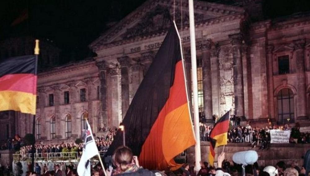 Γερμανία: 30ή επέτειος της επανένωσης Ανατολικής και Δυτικής
