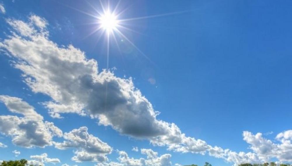 Καιρός: Ζέστη σήμερα