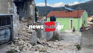 Βίντεο από το Ηράκλειο: Η στιγμή του σεισμού!
