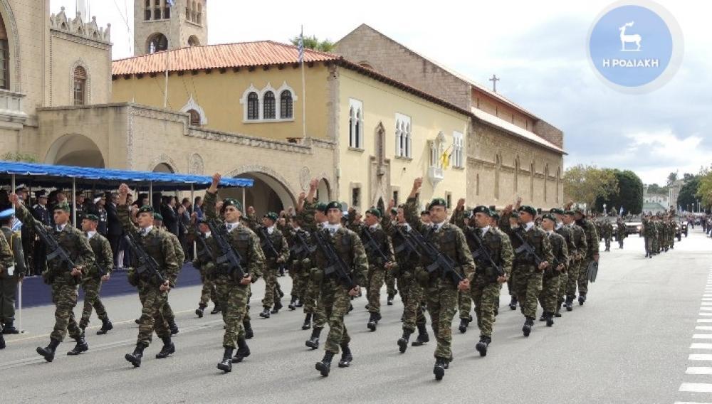 Πέτσας: 28η Οκτωβρίου χωρίς μαθητικές και στρατιωτικές παρελάσεις