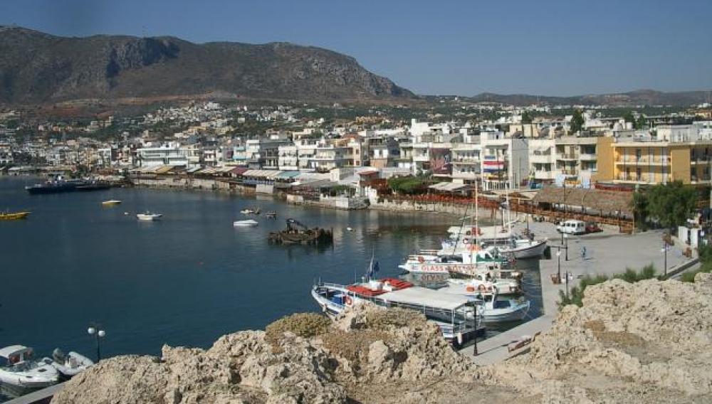 Αποκλειστικό: Έπεσαν οι υπογραφές για 1.5 εκ. ευρώ για το λιμάνι στη Χερσόνησο!