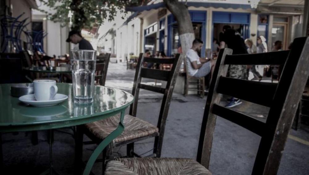 Ηράκλειο: Ο καφετζής την «πάτησε» και θα πληρώσει 10.000 ευρώ!
