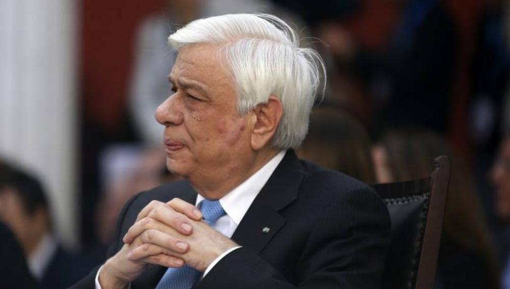 Παυλόπουλος: Με την ιστορική απόφασή της η Ελληνική Δικαιοσύνη όρθωσε στιβαρό τείχος υπεράσπισης της Δημοκρατίας