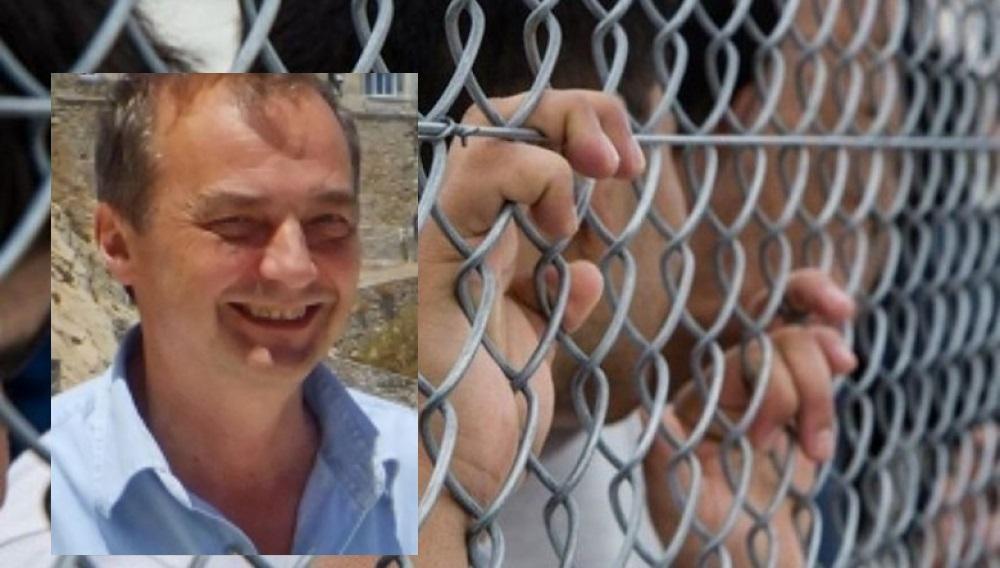 Ο Βασίλης Στοϊλόπουλος μιλά αποκλειστικά στο newshub.gr