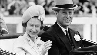 Ίσως το καλύτερα κρυμμένο μυστικό της βασίλισσας Ελισάβετ -Το ξέρει μόνον η ίδια και ο Φίλιππος