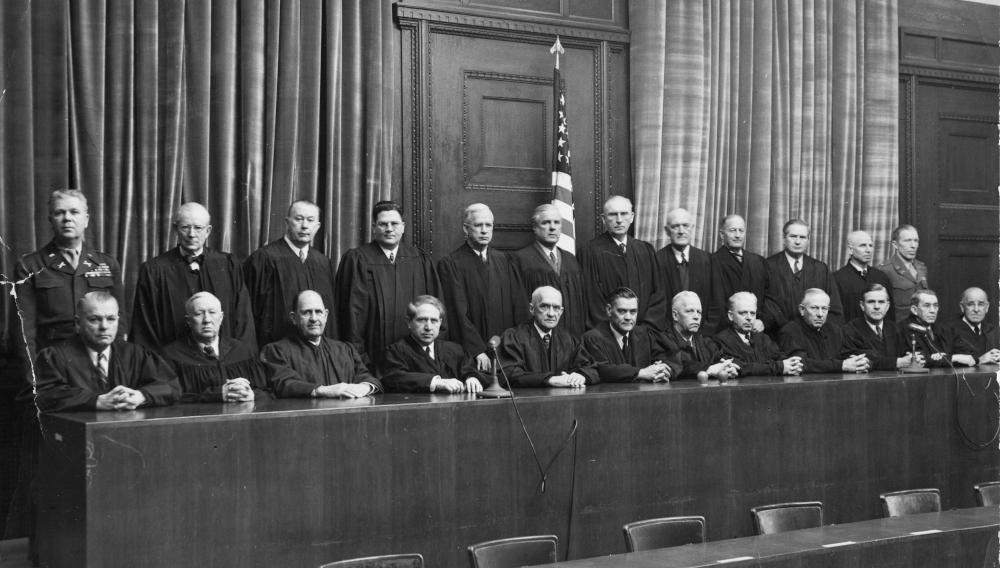 Η Δίκη της Νυρεμβέργης: Οταν καταδικάστηκαν οι Ναζί