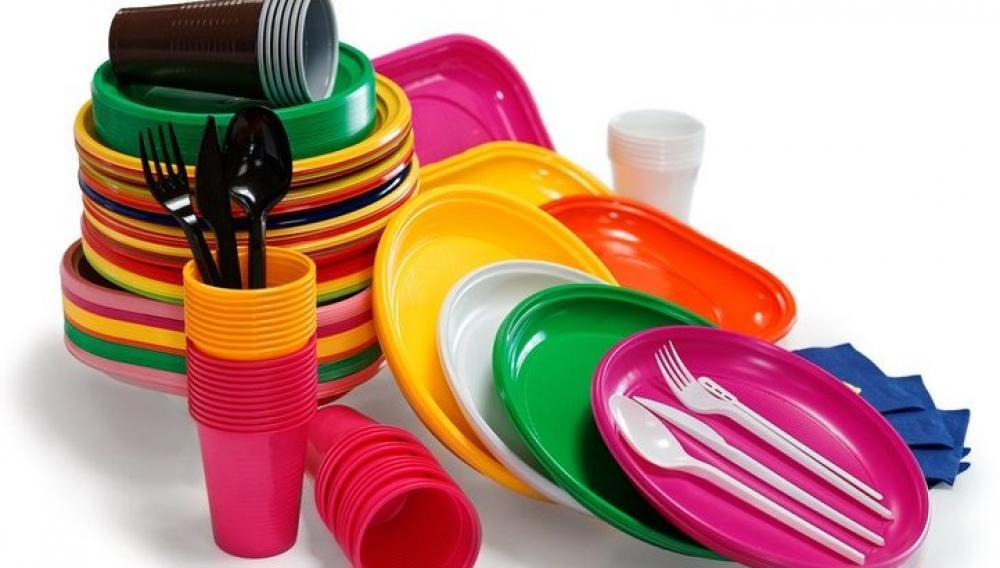 Στη Βουλή το νομοσχέδιο για την απόσυρση των Πλαστικών Μιας Χρήσης